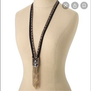 Stella & Dot Nile Necklace
